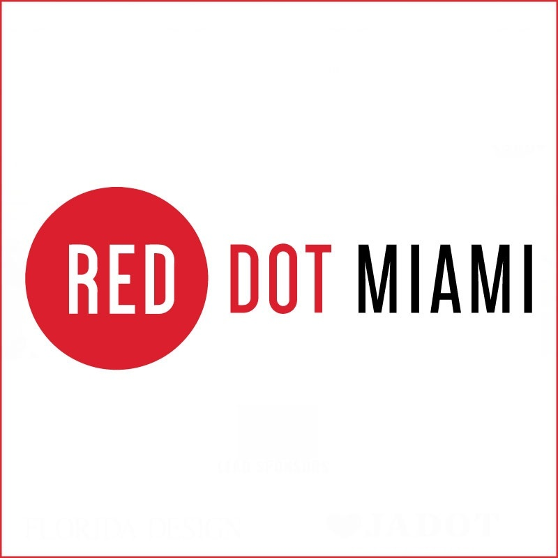 red dot miami